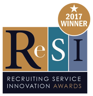 Go Hire ReSI Award